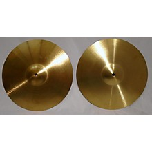 Sound Percussion Labs 14in HI-HATS Cymbal