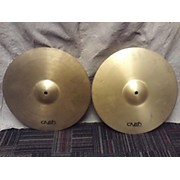 Crush Drums & Percussion 14in HIHAT Cymbal