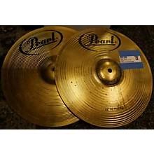 Pearl 14in HIHAT Pair Cymbal