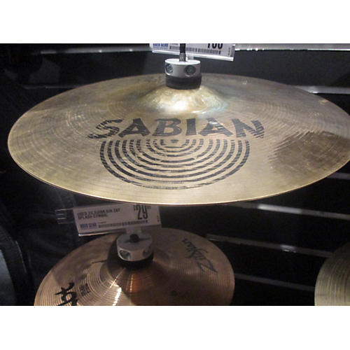 Sabian 14in Hand Hammered HH Regular Cymbal