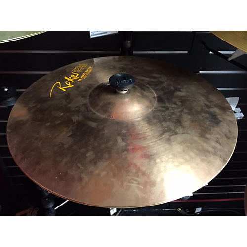 Meinl 14in Heavy Soundwave Hi Hat Pair Brilliant Cymbal
