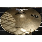 Sabian 14in Hhx Click Hat Cymbal