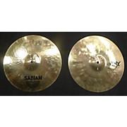 Sabian 14in Hhx Evolution Hi Hats Cymbal