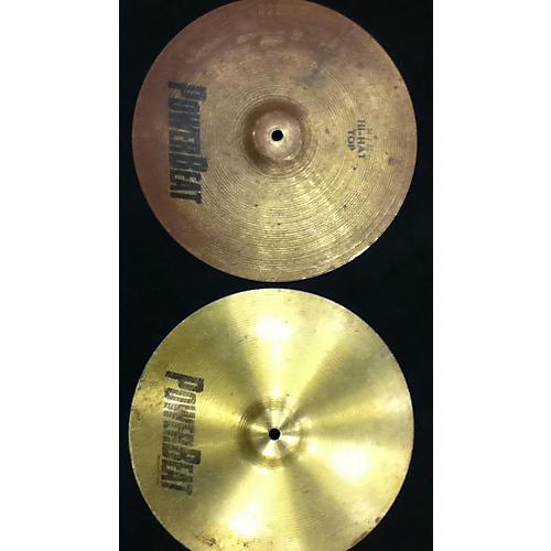 PowerBeat 14in Hi Hat Cymbal
