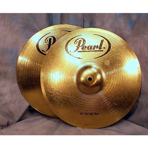 Pearl 14in Hi Hat Cymbal-thumbnail
