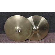 Camber 14in Hi Hat Cymbal