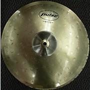 Pulse 14in Hi Hat Cymbal