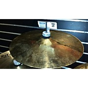 Wuhan 14in Hi Hat Cymbal