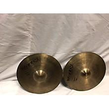 Istanbul Agop 14in Hi Hat Cymbal