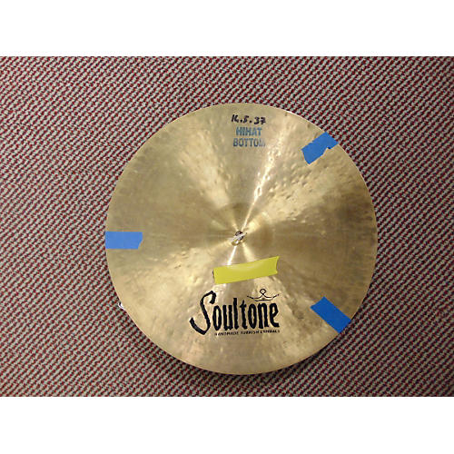 Soultone 14in Hi Hat Pair Cymbal