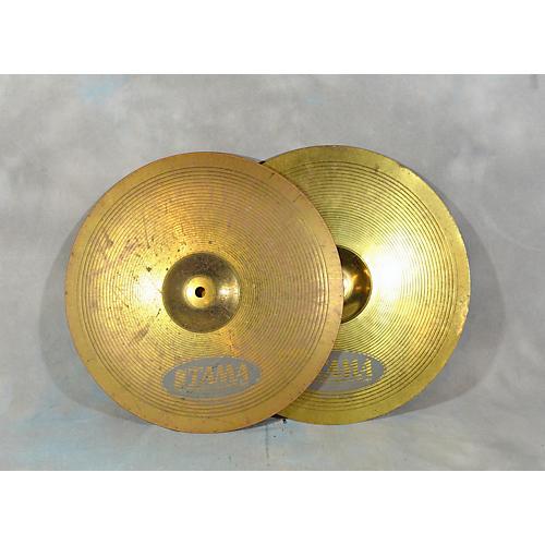 Tama 14in Hi Hat Pair Cymbal-thumbnail