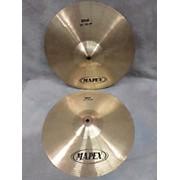 Mapex 14in Hi-Hats Cymbal