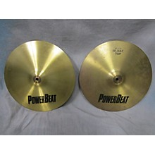 PowerBeat 14in Hi-hat Cymbal