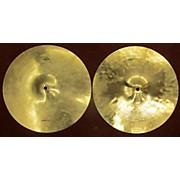 Wuhan 14in Hi-hats Cymbal
