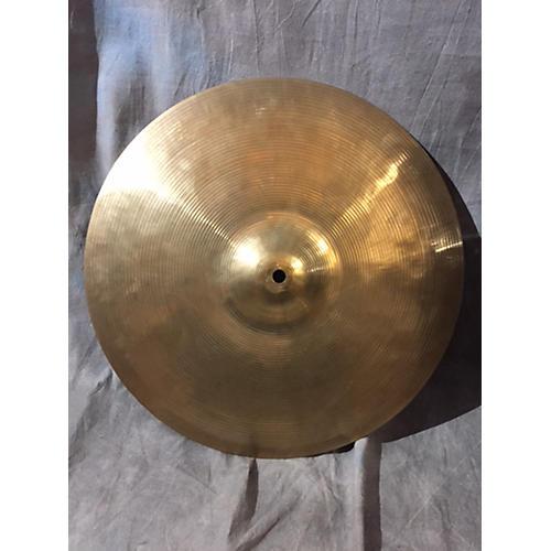 Wuhan 14in Hihat Bottom Cymbal