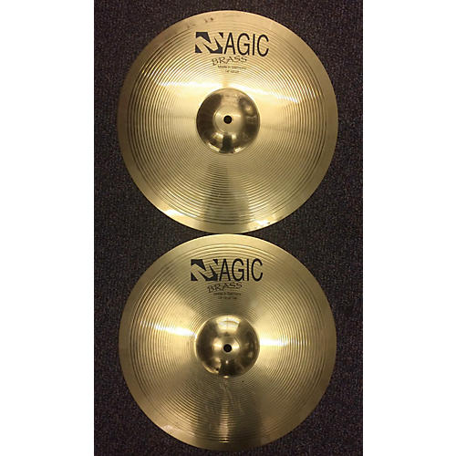 In Store Used 14in Hihat(pair) Cymbal
