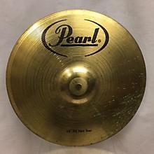 Pearl 14in Hihats Cymbal