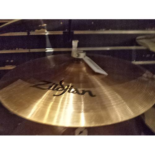 Zildjian 14in I4in Zbt Hihat Pair Cymbal