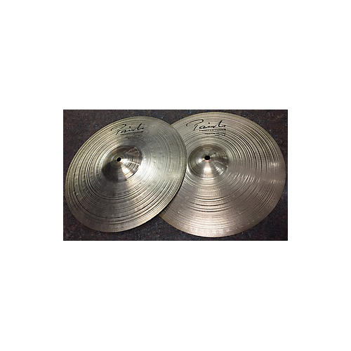 Paiste 14in INNOVATIONS 14IN PAIR Cymbal-thumbnail