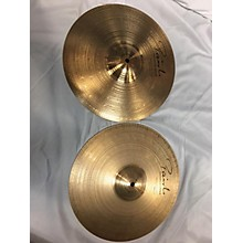 Paiste 14in INNOVATIONS MEDIUM Cymbal