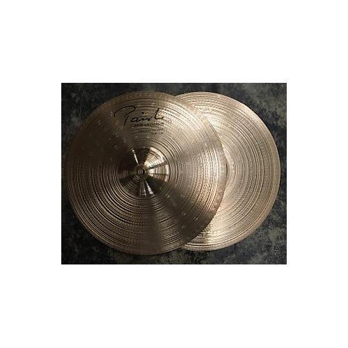 Paiste 14in INNOVATIONS MEDIUM HIHAT PAIR Cymbal-thumbnail