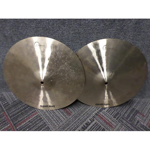 Dream 14in Ignition Hi-Hat Cymbal-thumbnail
