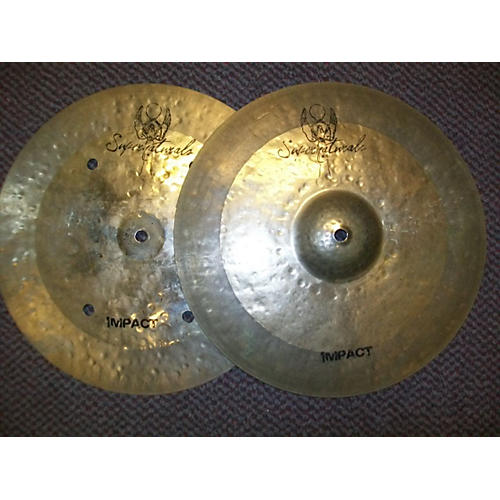 In Store Used 14in Impact Cymbal