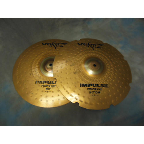 Zildjian 14in Impulse Cymbal-thumbnail