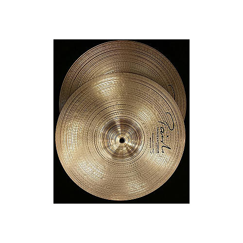Paiste 14in Innovations Medium Hi Hat Cymbal-thumbnail