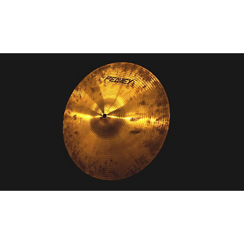 Peavey 14in International Series II Cymbal