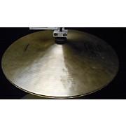 Zildjian 14in K Constantinople Bottom Cymbal