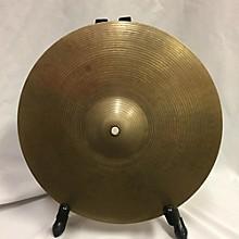 Zildjian 14in K Constantinople Hi Hat Bottom Cymbal