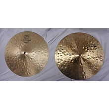 Zildjian 14in K Constantinople Hi Hat Pair Cymbal