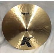 Zildjian 14in K Custom Dark Hi Hat Bottom Cymbal