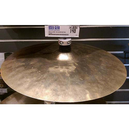 Zildjian 14in K Custom Fast Crash Cymbal-thumbnail