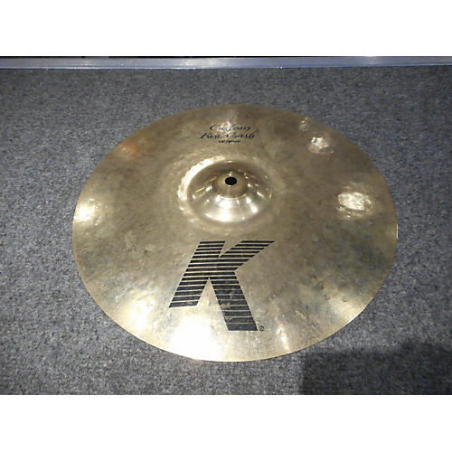Zildjian 14in K Custom Fast Crash Cymbal