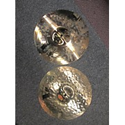 Zildjian 14in K Custom Session Hi Hat Pair Cymbal