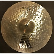 Zildjian 14in K Custom Session Hi Hat Top Cymbal