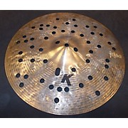 Zildjian 14in K Custom Special Dry FX Top Cymbal
