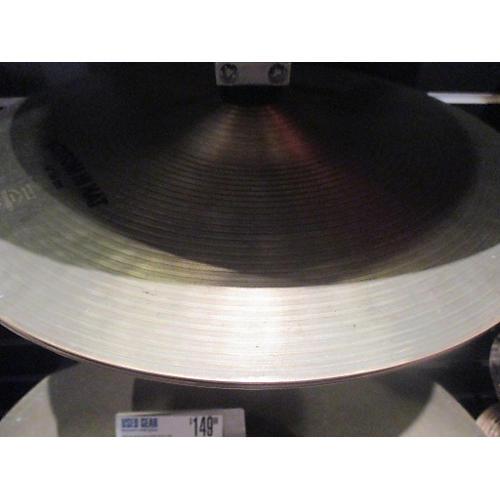 Zildjian 14in K Hi Hat Pair Cymbal-thumbnail