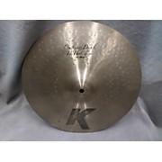Zildjian 14in K Hit Hat Top Cymbal