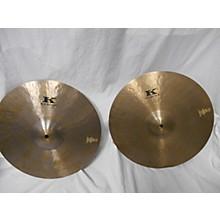 Zildjian 14in K KEROPE HIHAT PAIR Cymbal