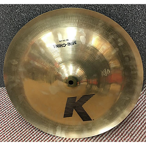 Zildjian 14in K Mini China Cymbal