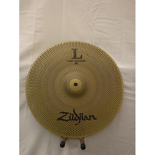 Zildjian 14in L80 Low Volume Cymbal-thumbnail