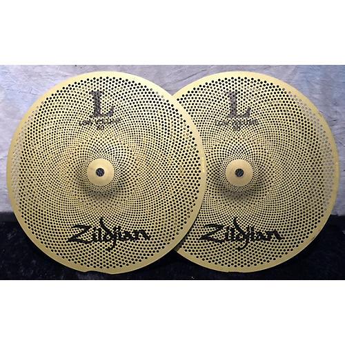 Zildjian 14in LV348 Low Volume Pack Cymbal-thumbnail