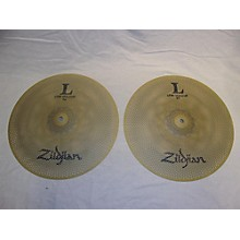 Zildjian 14in Low Volume 80 Set Cymbal