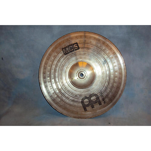 Meinl 14in MCS Cymbal-thumbnail