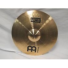 Meinl 14in MCS HIHAT Cymbal