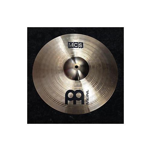 Meinl 14in MCS HiHat Bottom Cymbal-thumbnail