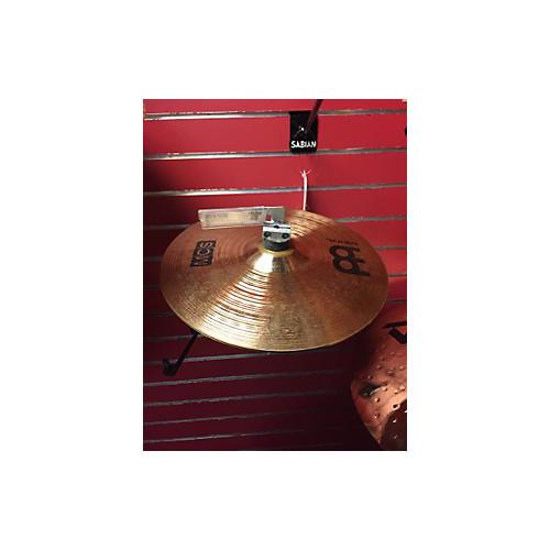 Meinl 14in MCS Series Hi-Hat Cymbal